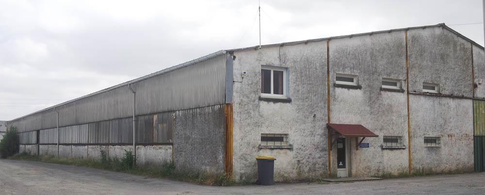 vente BATIMENT-2000 m² dans le gers