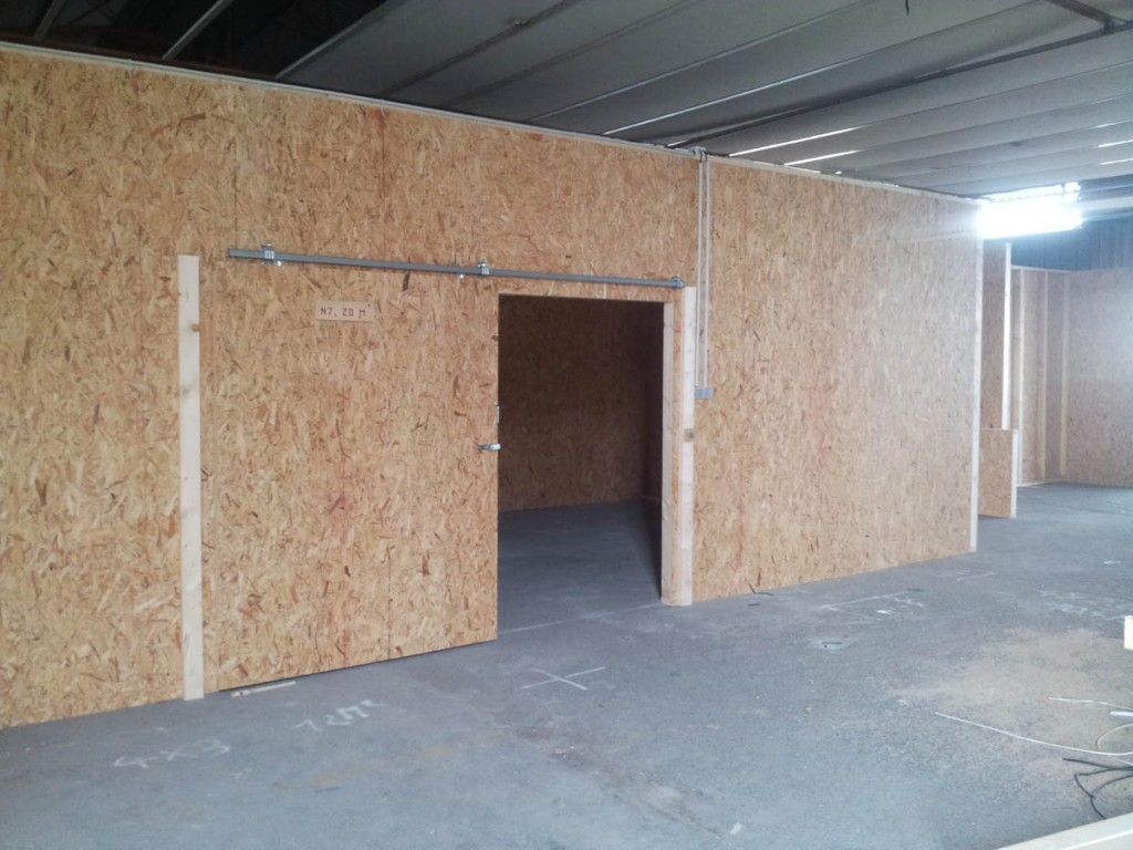 box de location de stockage dans le Gers a MARCIAC